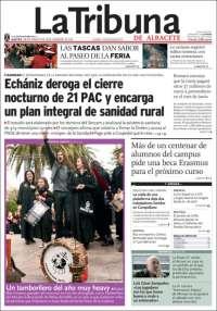 La Trbuna de Albacete