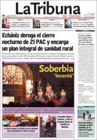 La Trbuna de Toledo