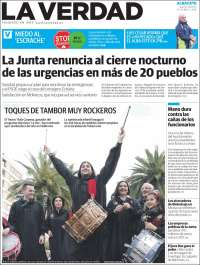 La Verdad de Albacete
