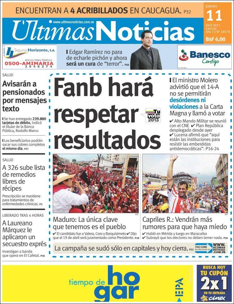 Sucesos Del Diario Ultimas Noticias De Hoy