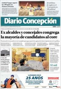 Diario de Concepción