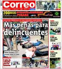 Diario Correo - Arequipa