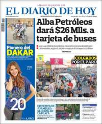 Diario Co Latino